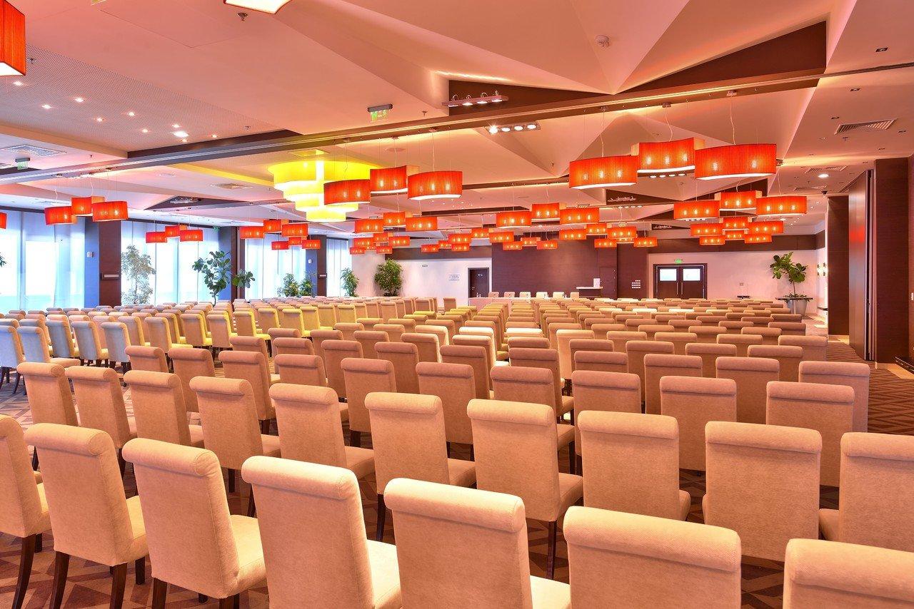 Rest of the World  Meeting room Bellini ballroom image 0