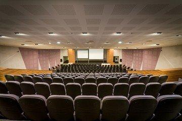 """Autres villes  Salle de réunion AMPHITHEATER HALL ROOM """"IMPRESIA"""" image 0"""