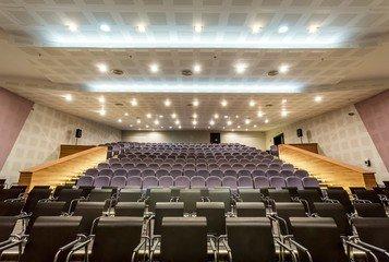 """Autres villes  Salle de réunion AMPHITHEATER HALL ROOM """"IMPRESIA"""" image 2"""