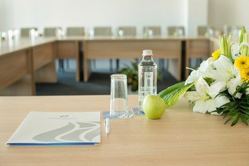 Rest der Welt conference rooms Meetingraum Harmonia meeting room image 1