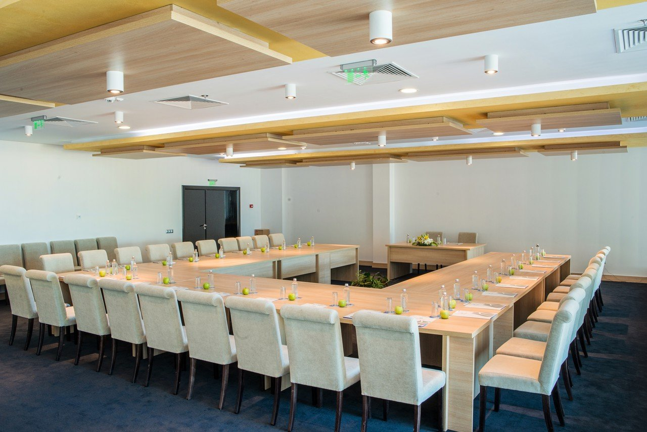 Rest der Welt conference rooms Meetingraum Harmonia meeting room image 0