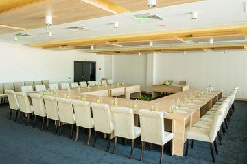 Rest der Welt conference rooms Meetingraum Harmonia meeting room image 2