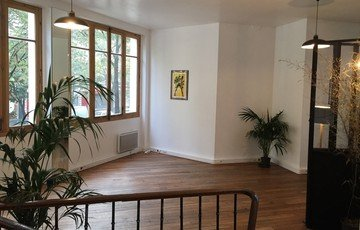 Paris workshop spaces Salle de réunion other.space image 9