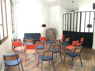 Paris workshop spaces Salle de réunion other.space image 8