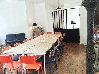 Paris workshop spaces Salle de réunion other.space image 3