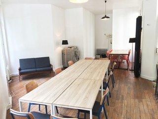 Paris workshop spaces Salle de réunion other.space image 6