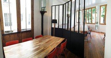 Paris workshop spaces Salle de réunion other.space image 5