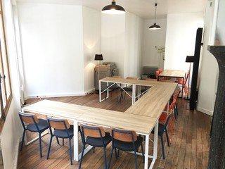 Paris workshop spaces Salle de réunion other.space image 4