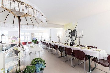 Munich Seminarräume Salle de réunion Loft image 6