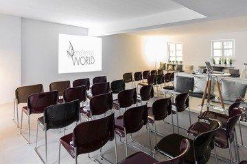 Munich seminar rooms Salle de réunion Loft image 0
