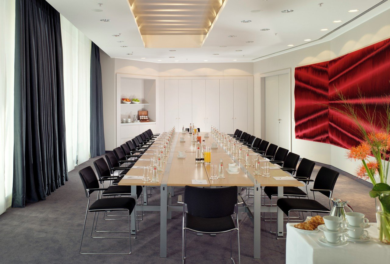 Bremen conference rooms Meeting room Swissôtel Bremen - Bern image 0