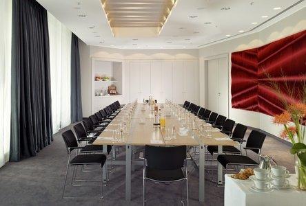 Bremen conference rooms Meetingraum Swissôtel Bremen - Bern image 0