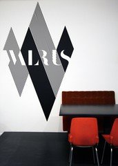 Paris workshop spaces Besonders Walrus image 2
