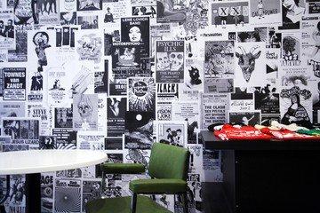 Paris workshop spaces Besonders Walrus image 4