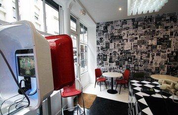 Paris workshop spaces Besonders Walrus image 5