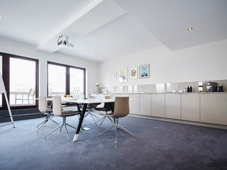 Frankfurt am Main Train station meeting rooms Meetingraum ipartment GmbH image 0