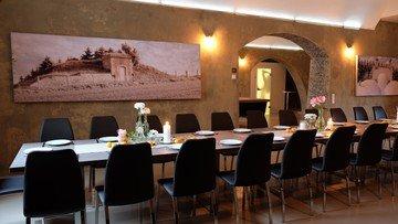 Dresden workshop spaces Lieu Atypique House in Ockerwitz image 1