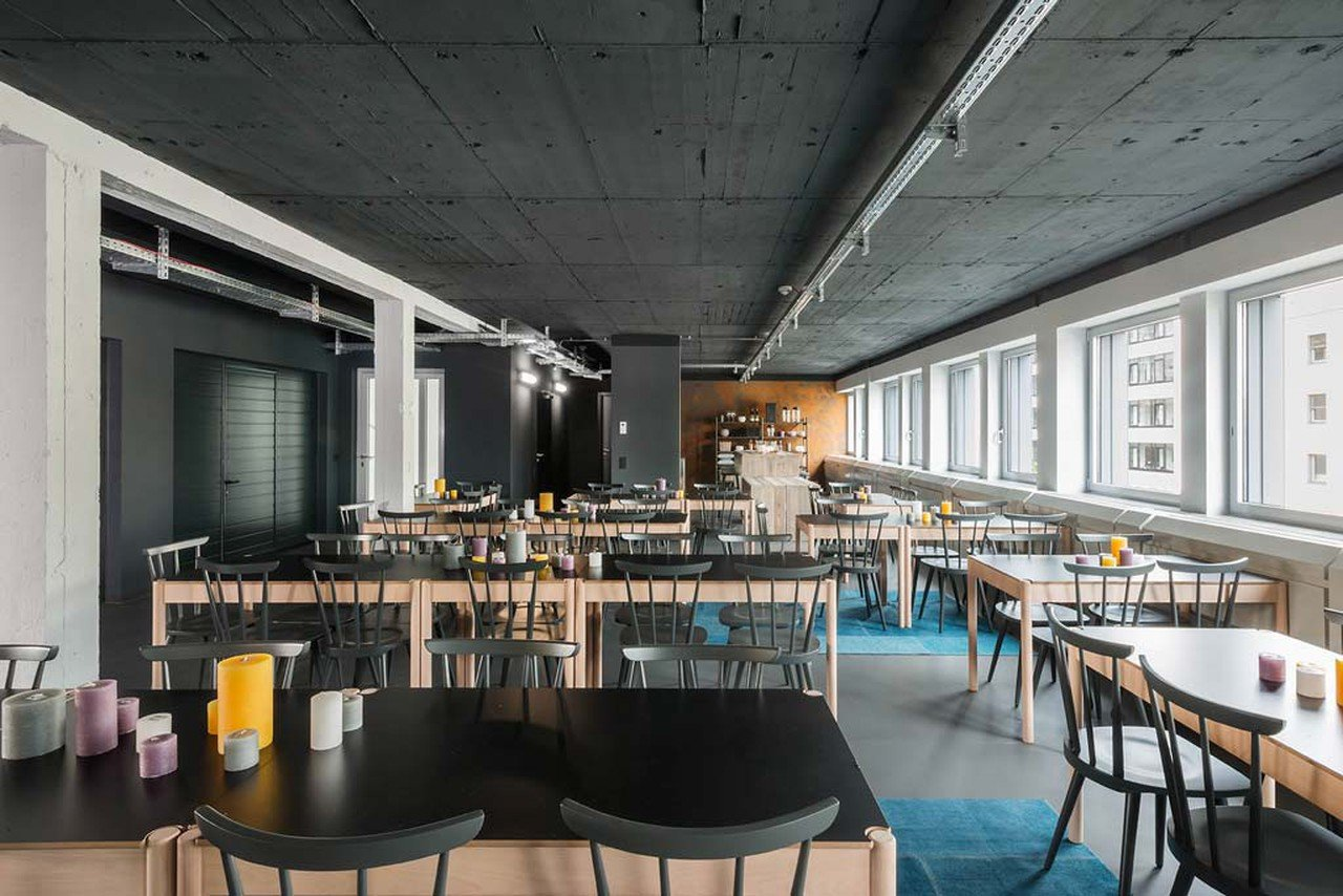 design offices frankfurt barckhausstra e eatery mieten in frankfurt. Black Bedroom Furniture Sets. Home Design Ideas