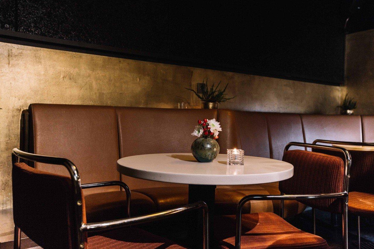 Berlin corporate event venues Restaurant Lust Bar image 2