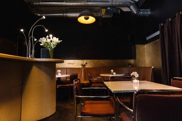 Berlin corporate event venues Restaurant Lust Bar image 3