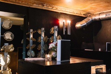 Berlin corporate event venues Restaurant Lust Bar image 4
