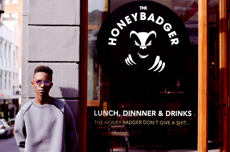 Kapstadt  Bar The Honey Badger image 0