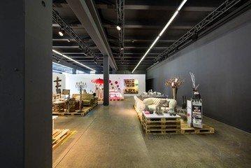 Frankfurt workshop spaces Industrial space Kreativstadt [blickfang] event design image 0