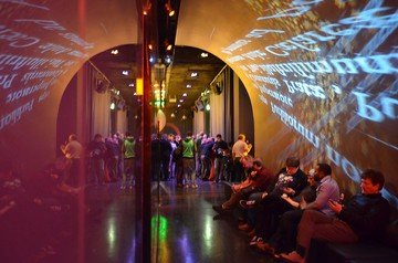 Berlin corporate event venues Club tube STATION Event Location image 4