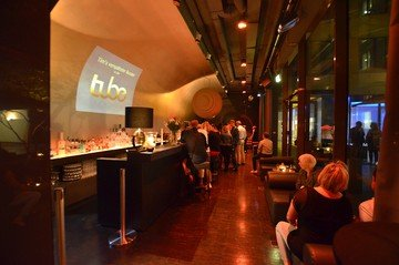 Berlin corporate event venues Club tube STATION Event Location image 6