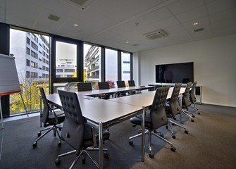 Autres villes Schulungsräume Salle de réunion Lakeside Business Center  image 4