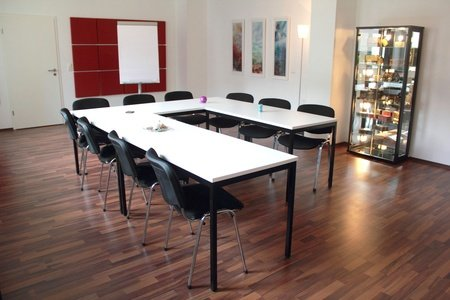 Kassel seminar rooms Espace de Coworking WOK image 0