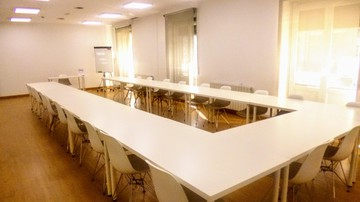 Madrid training rooms Salle de réunion Espace Princesa image 0