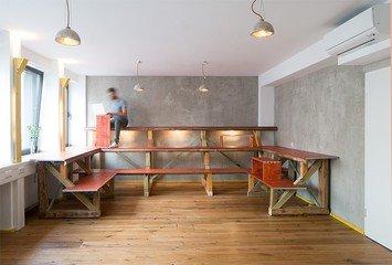 Cologne workshop spaces Unusual Die wohngemeinschaft image 1