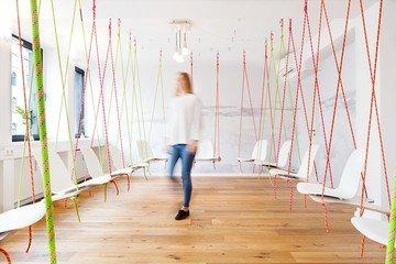 Cologne workshop spaces Unusual Die wohngemeinschaft image 7