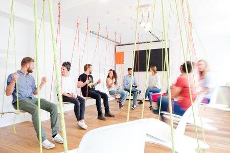 Köln workshop spaces Besonders Die Wohngemeinschaft image 0