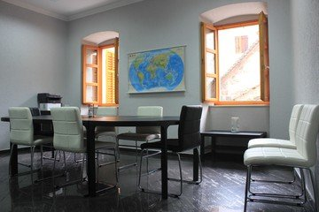 Rest der Welt training rooms Meetingraum Balkanoffice image 0