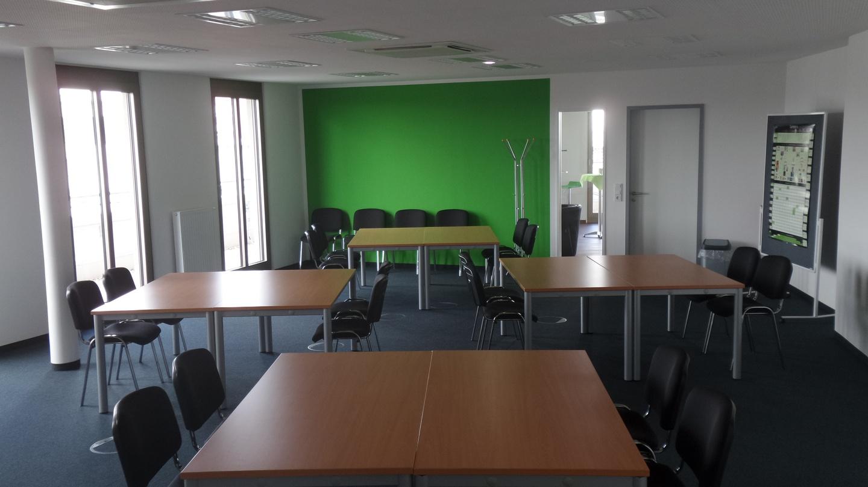 Kassel seminar rooms Meeting room Genesys image 3
