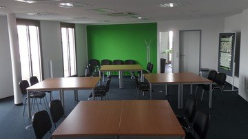 Kassel seminar rooms Meeting room Genesys image 3
