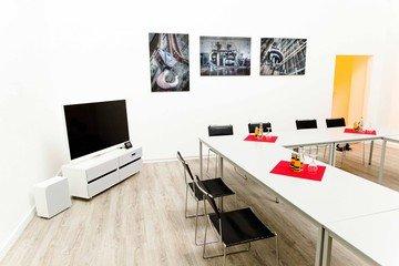 Kassel workshop spaces Industriegebäude Das Loft -  Workshop Raum image 1