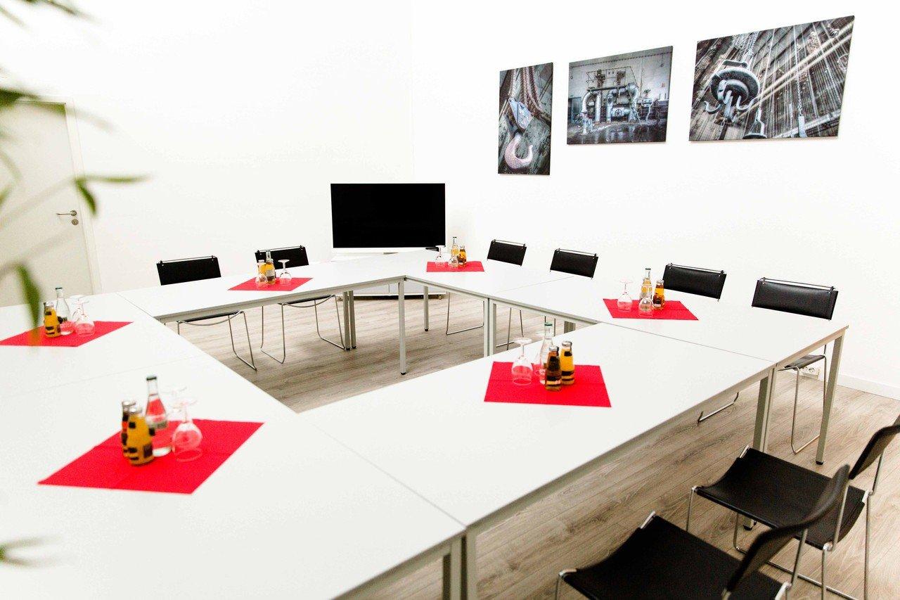 Kassel workshop spaces Industriegebäude Das Loft -  Workshop Raum image 0