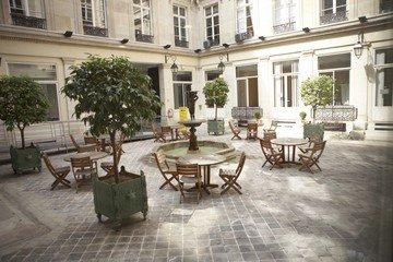 Paris corporate event venues Meetingraum L'espace Vinci image 2