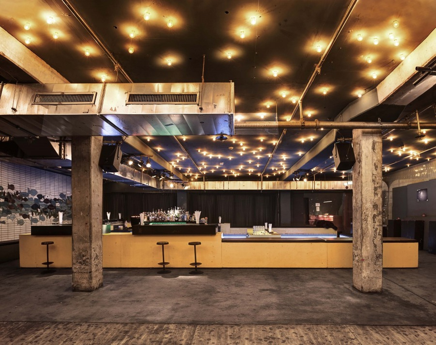 Berlin corporate event venues Club Prince Charles image 11