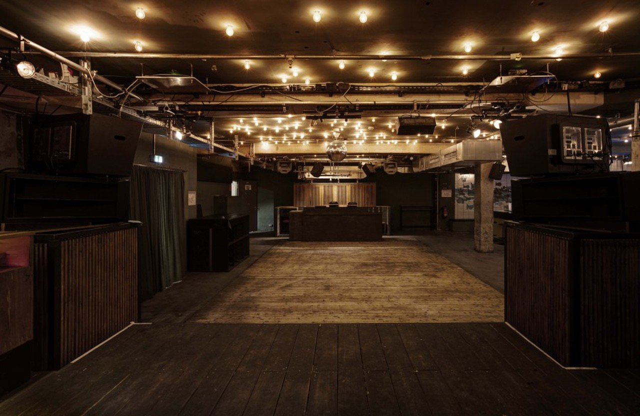 Berlin corporate event venues Club Prince Charles image 0