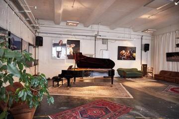 Hamburg Schulungsräume Industrial space Kulturwerkstatt- Loft image 2