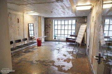 Hamburg seminar rooms Lieu industriel Kulturwerkstatt- Atelier image 2