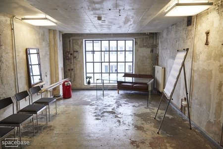 Hamburg seminar rooms Industrial space Kulturwerkstatt- Atelier image 7
