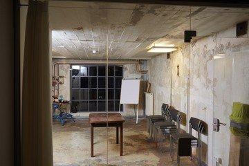 Hamburg seminar rooms Lieu industriel Kulturwerkstatt- Atelier image 1