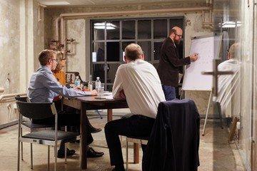 Hamburg seminar rooms Lieu industriel Kulturwerkstatt- Atelier image 3