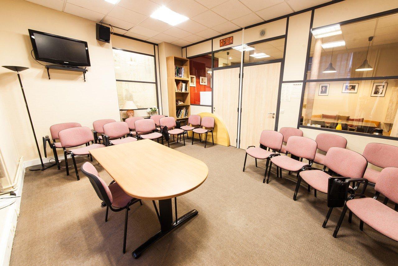 Paris training rooms Besonders Espace le Moulin image 1
