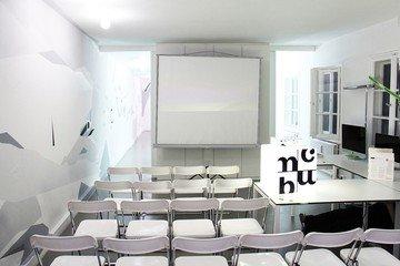 München conference rooms Meetingraum Meetings und Workshops Innenstadt mit Blick auf Frauenkirche  image 29